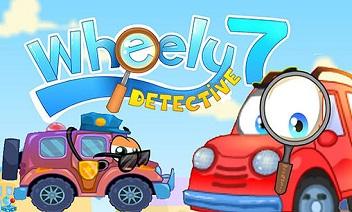 Wheelie 7: Detektyw