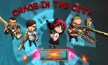 Caos en la ciudad 2
