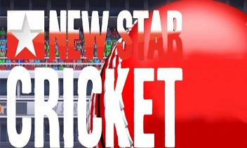 Nieuwe ster cricket