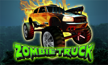 Zombie Truck Race Multijoueur