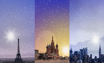 Winter Cities LWP