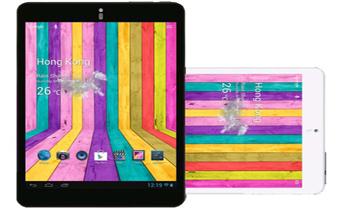 Áttekintés a költségvetés tabletta IconBIT NetTAB Skat 3G