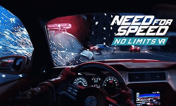Need for Speed: Nu există limite VR