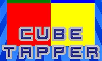 Tapper cubo
