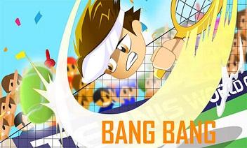 Bang bang au tennis