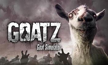 Koza Simulator: GoatZ