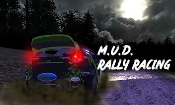 MUD Rally course