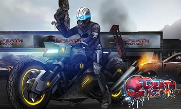 Śmierć Moto 4
