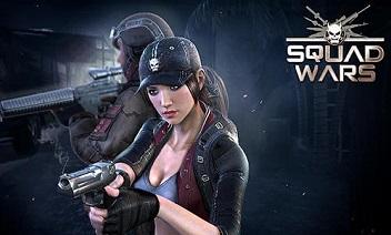războaie Squad: diviziune moarte