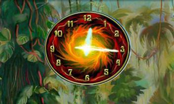 Reloj Roca
