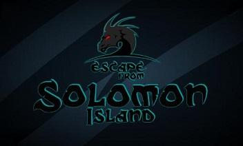 Flykten från Solomon Island