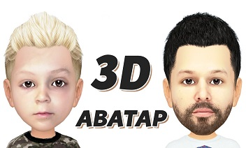 My Idol - 3D Avatar Creator