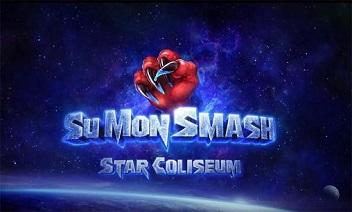 Su mon Smash: Star colisée