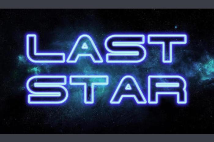 Zadnje zvijezda