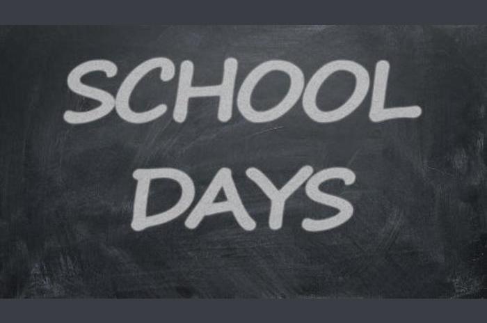 Tanítási napok