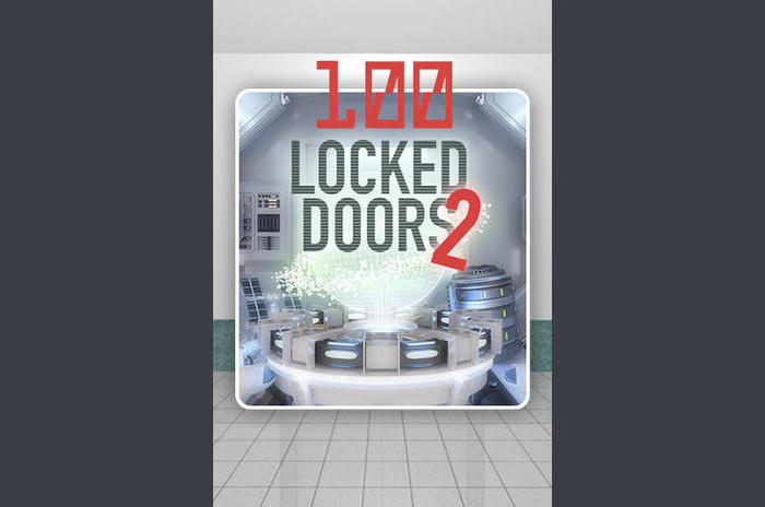 100 puertas bloqueadas 2
