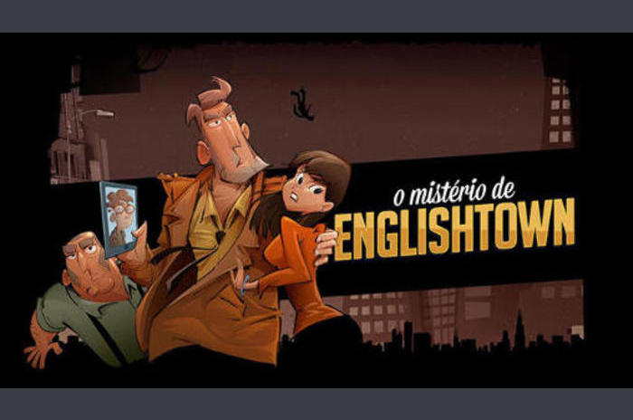 O misterio de Englishtown