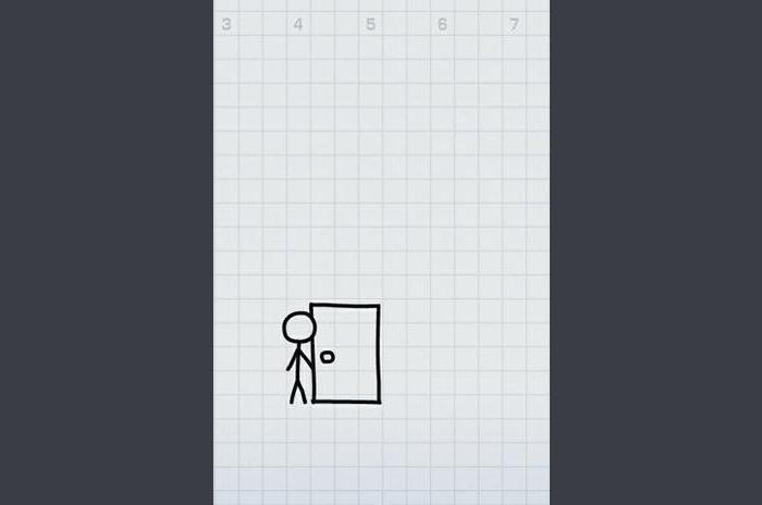 StickMan LWallpaper [FL الاصدار.]