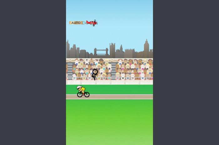 BOULYMPIC LiveWallpaper Ücretsiz