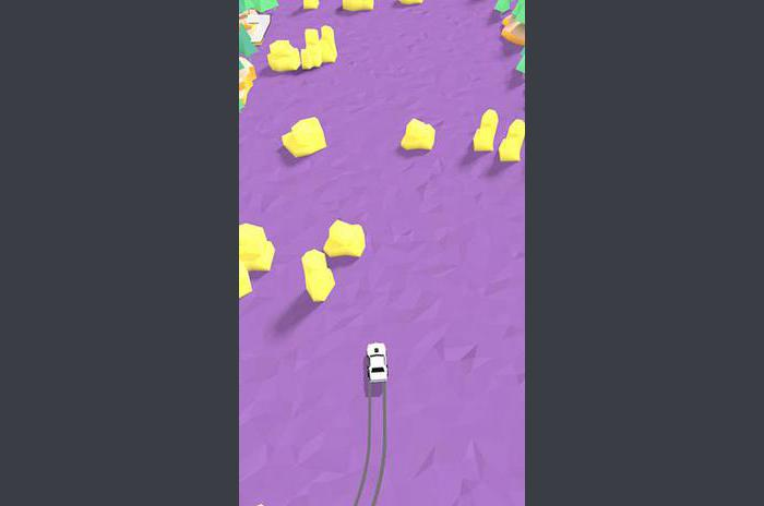 Mad sodródás