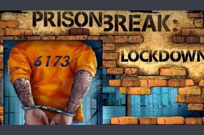 Stanka Zatvor: Zaključavanje