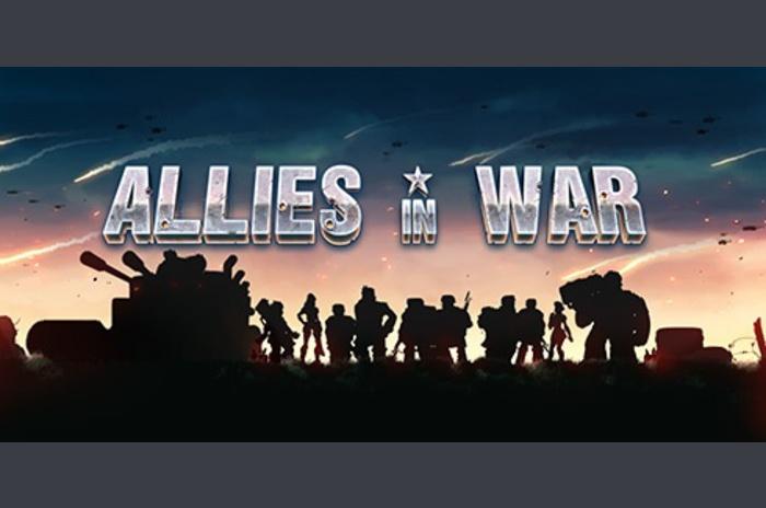 Aliados en la guerra