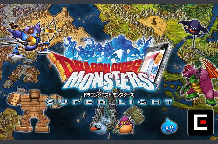 Dragon Quest Monsters: Super Light