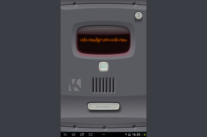 My Voice Changer (free)