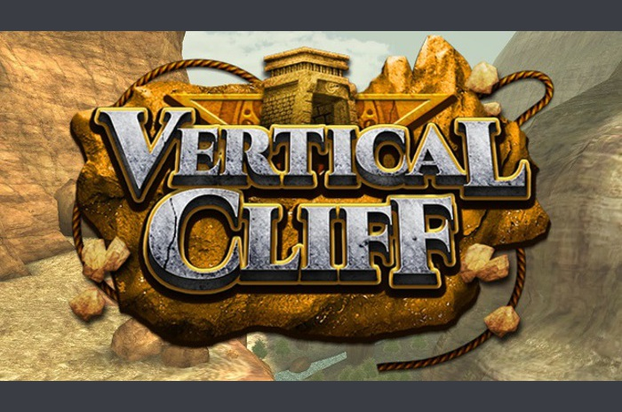 Verticale Cliff