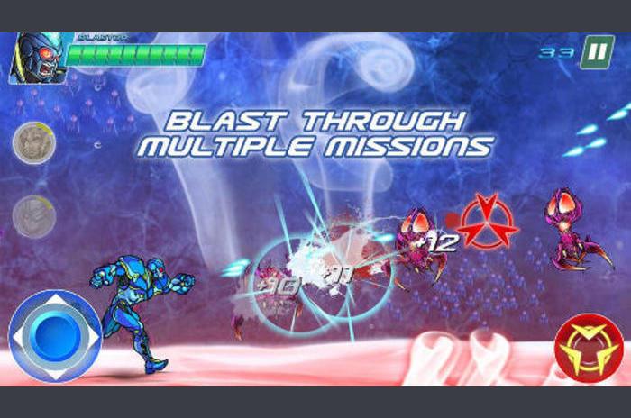 Biowars: Blastor en saga