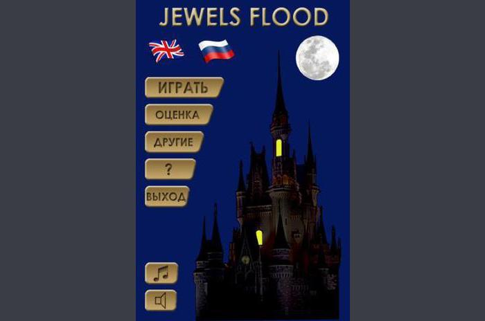 Jewels Sel