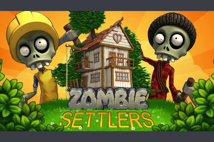 Osadnicy Zombie