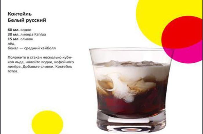 Cocktails - recipes, techniques