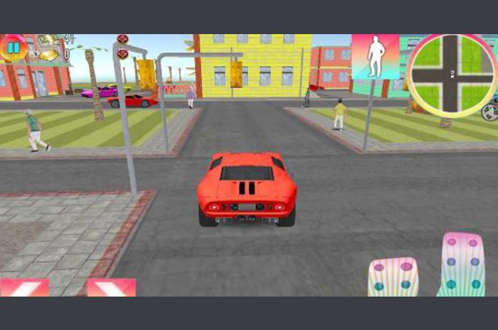 Vendetta Miami criminalité Simulator