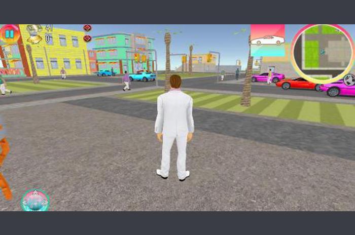 Vendetta Miami Suç Simülatörü
