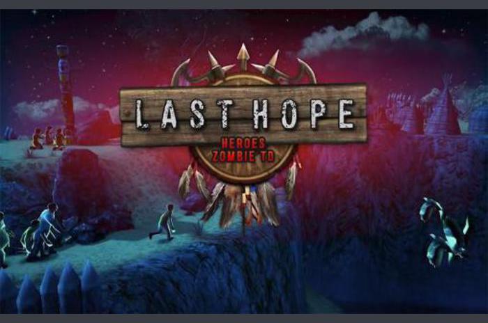 Ultima speranță - Eroii Zombie TD