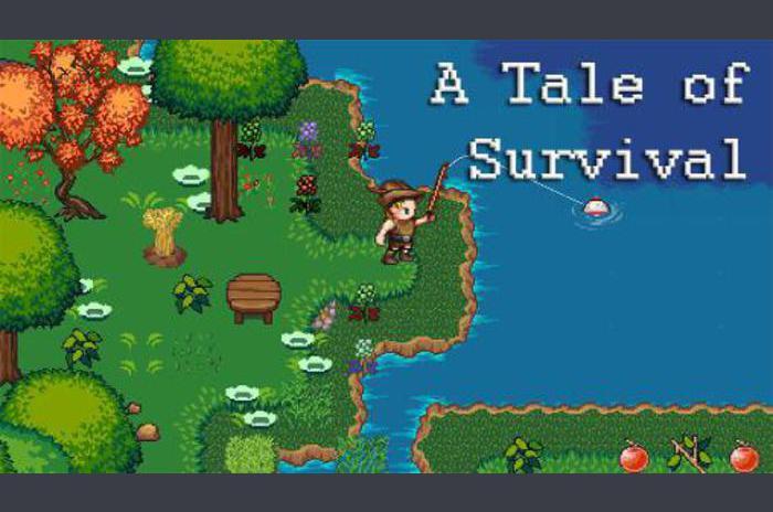 Een verhaal van overleven
