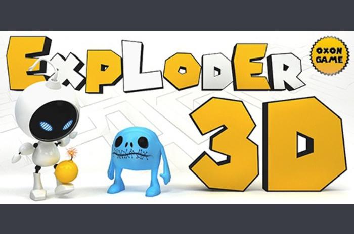 Exploder 3D