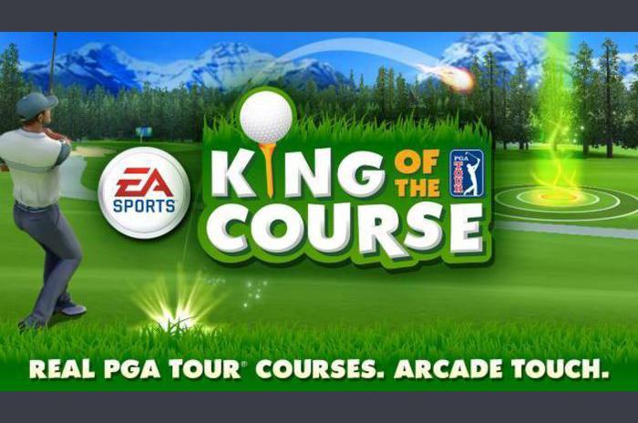 Dersin Golf Kralı