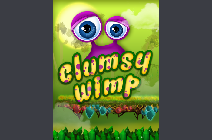 Clumsy Wimp