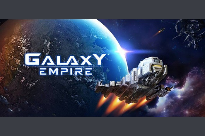 Empire Galaxy: Evoluciona