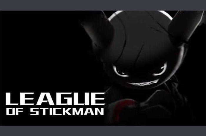 Liga Stickman