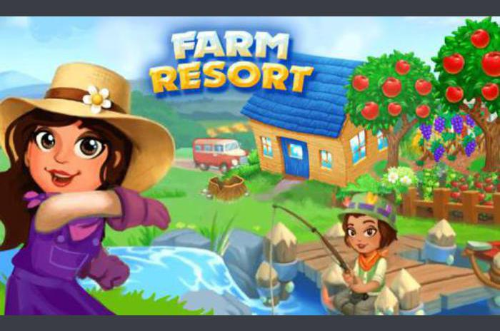 Farm Resort