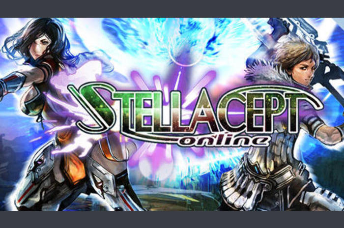 Stellacept nätet