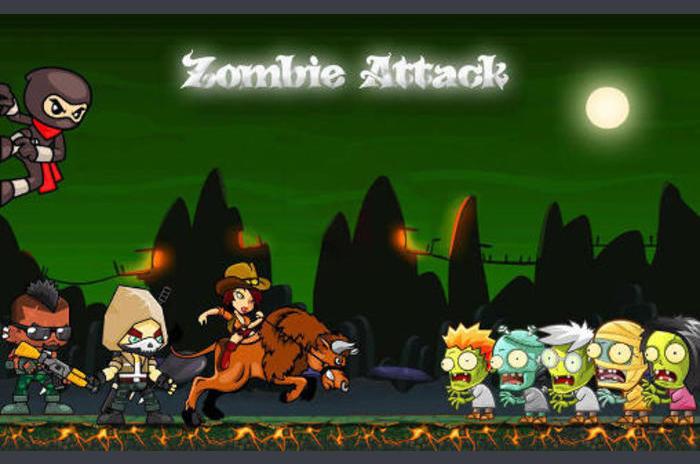 Ataque zombi