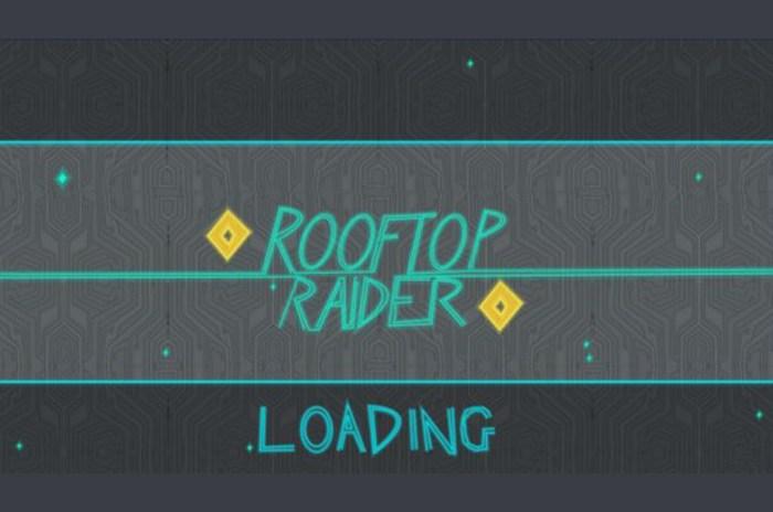 Raider Rooftop