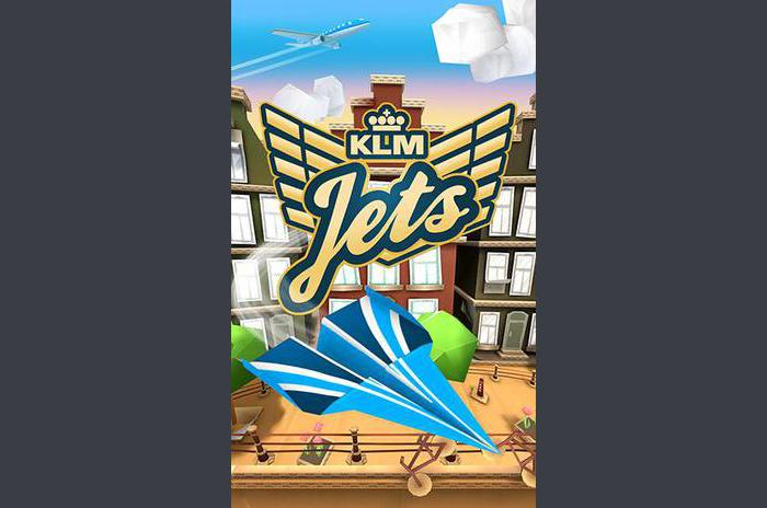 Jets - Flying Adventure
