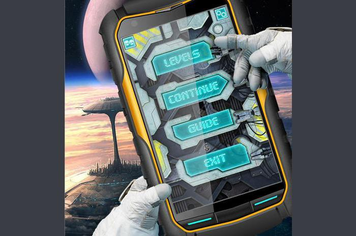 100 Kapılar: Aliens Uzay