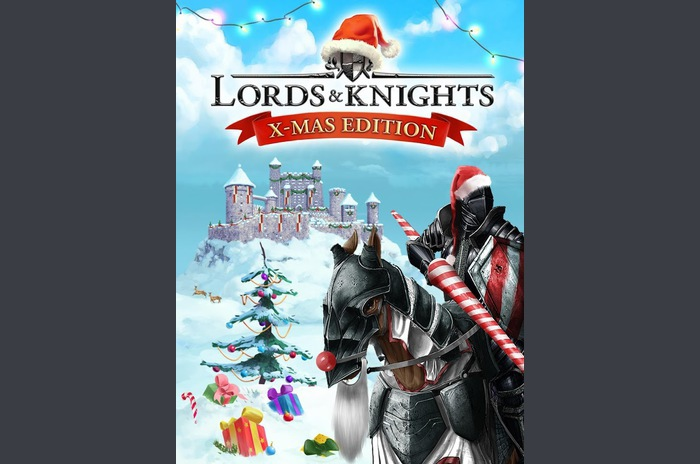 Gospodari & Knights X-Mas Edition
