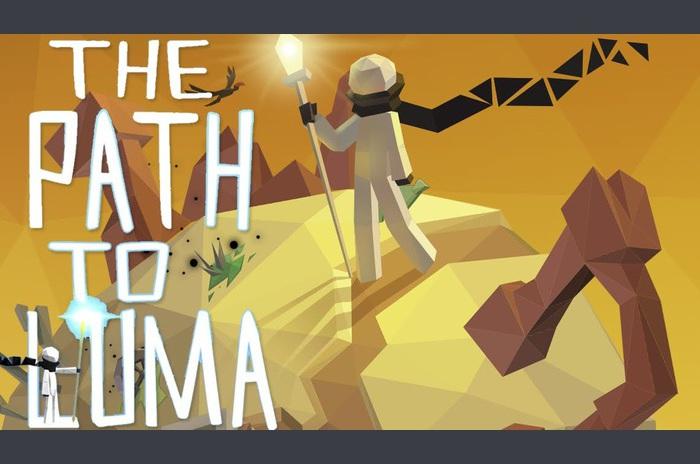 เส้นทางไปยัง Luma
